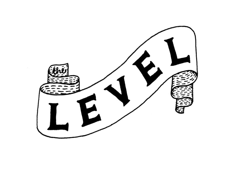 By The Level